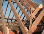 Таким образом, расчет конструкции крыш начинается с конструирования стропильной системы.